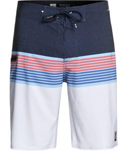 Quiksilver Highline Division 20 Boardshorts