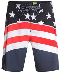 Quiksilver Highline Freedom 20 Boardshorts