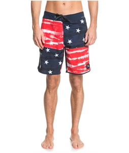 Quiksilver Highline Freedom Quad 19 Boardshorts