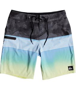 Quiksilver Highline Lava Division 20 Boardshorts
