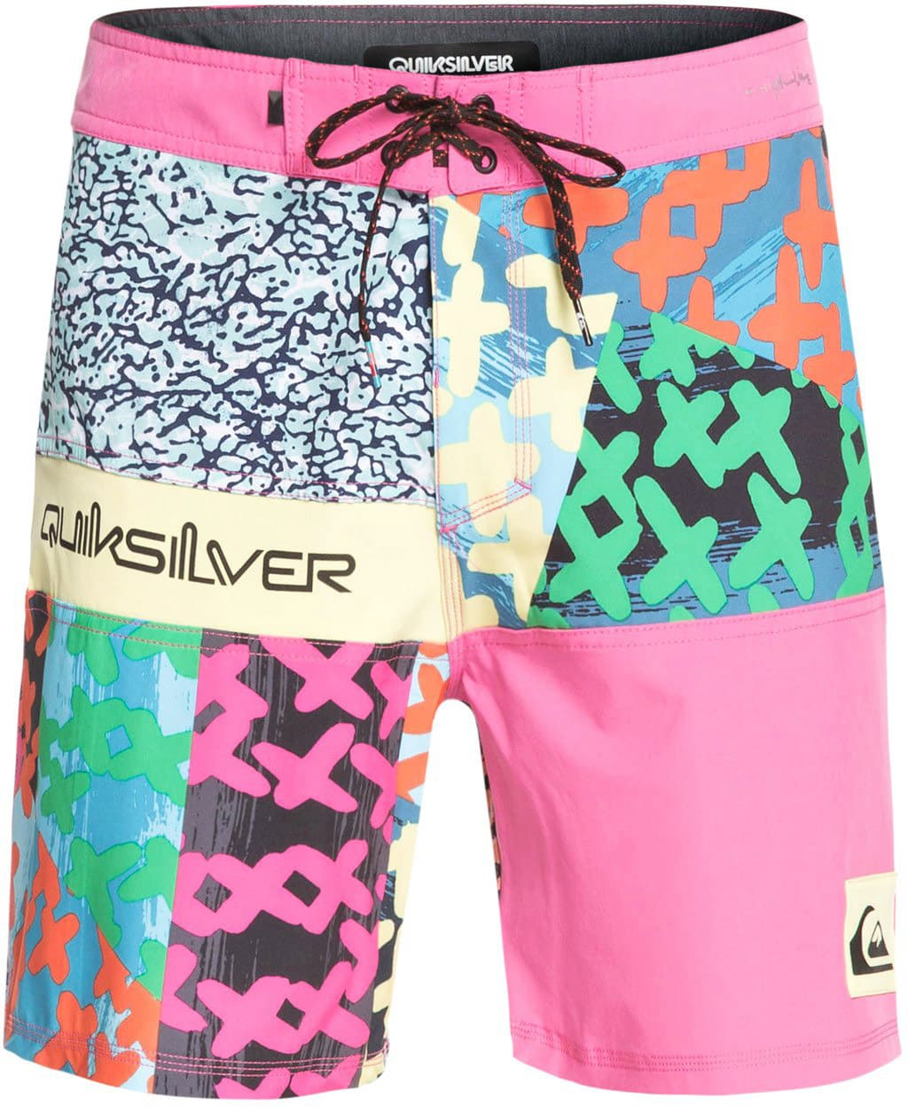 Quiksilver Highline More Paint 18 Boardshorts