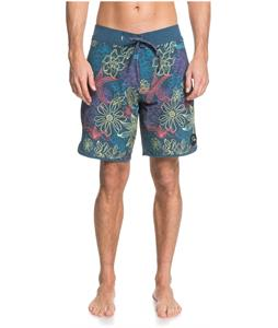Quiksilver Highline Party Wave 19 Boardshorts