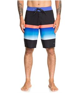 Quiksilver Highline Slab 20in Boardshorts