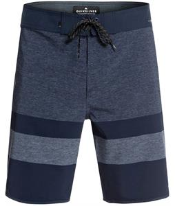 Quiksilver Highline Tijuana 20in Boardshorts