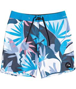 Quiksilver Highline Tropical Flow 19in Boardshorts