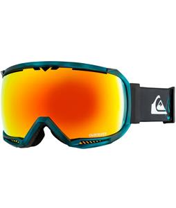 Quiksilver Hubble TR Goggles