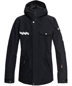 Quiksilver In The Hood Snowboard Jacket