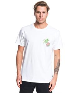 Quiksilver In The Jungle Mod T-Shirt
