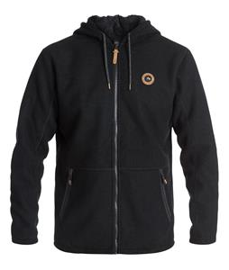 Quiksilver Into The Wild Hoodie