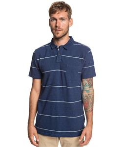 Quiksilver Iron In The Soul Polo