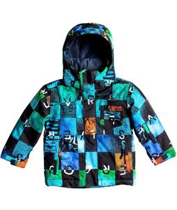 Quiksilver Little Mission Snowboard Jacket