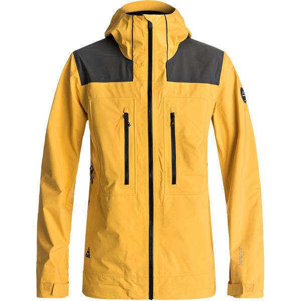 3l Gore Tex Quiksilver Jacket Mamatus Snowboard 5HBqTEx