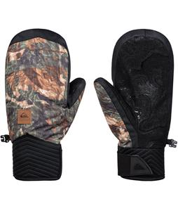 Quiksilver Method Mittens