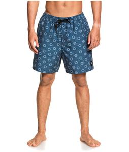Quiksilver Micro Dose Volley 17in Boardshorts