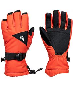 Quiksilver Mission (8-16) Gloves