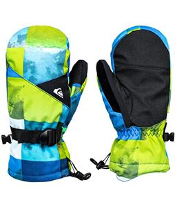 Quiksilver Mission (8-16) Mittens