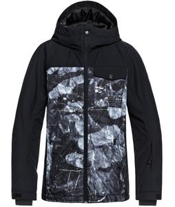 Quiksilver Mission Block Snowboard Jacket