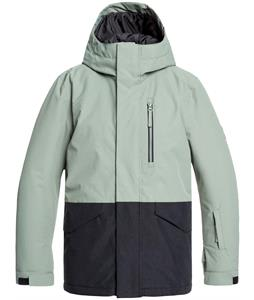 Quiksilver Mission Snowboard Jacket