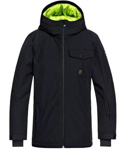 afa342a72 Quiksilver Snowboard Jackets - Kid s