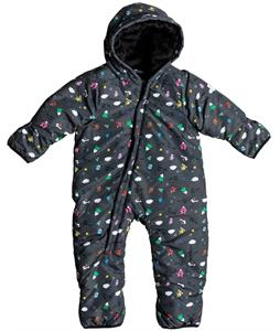 Quiksilver Mr Men Baby Snowsuit