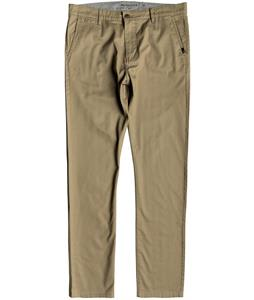 Quiksilver New Everyday Union Casual Pants