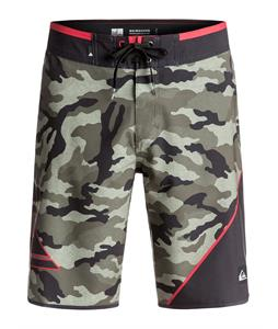 Quiksilver New Wave Everyday Hi 20 Boardshorts