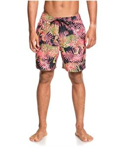 Quiksilver No Destination Volley NB 17in Boardshorts