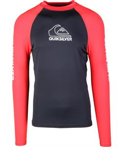 Quiksilver On Tour L/S Rashguard