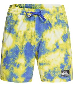 Quiksilver Out There Volley 17in Boardshorts