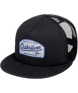 Quiksilver Past Checker Cap