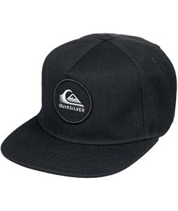 Quiksilver Perfect Snap Cap
