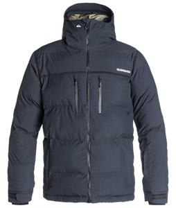 Quiksilver Pillow Snowboard Jacket
