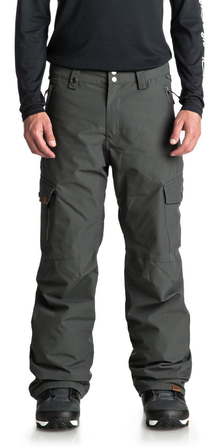 a041a1e7f73f33 Quiksilver Porter Insulated Snowboard Pants - thumbnail 1