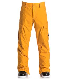 Quiksilver Porter Shell Snowboard Pants