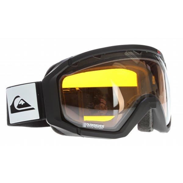 Quiksilver Q2 Goggles U.S.A. & Canada
