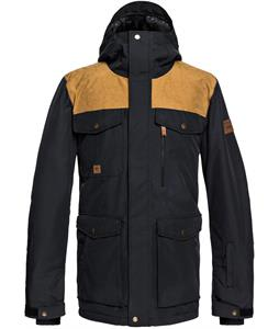 536aa3885bc Quiksilver Snowboard Jackets | The-House.com