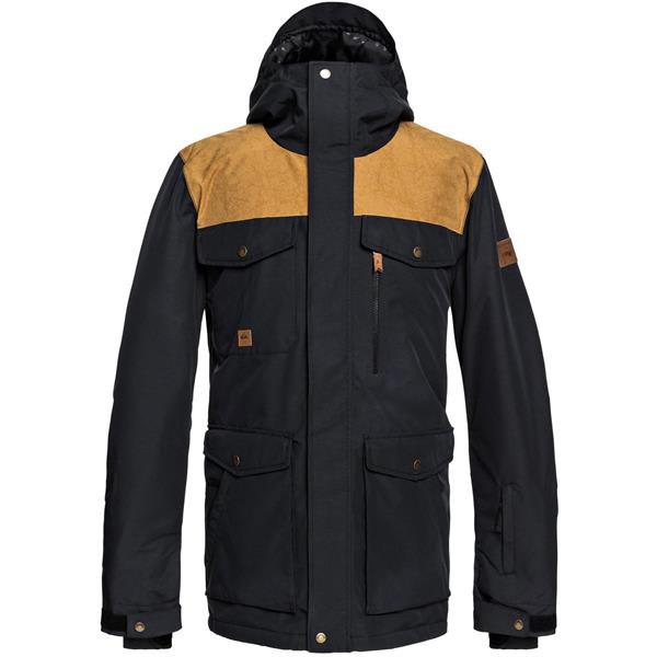 Quiksilver Raft Snowboard Jacket 2019