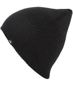 5f2a75bcbc9 Quiksilver Routine Beanie On Sale