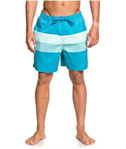 Quiksilver Seasons Volley 17in Boardshorts