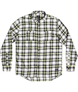 Quiksilver Shadow Sets L/S Shirt