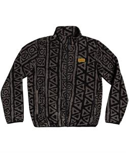 Quiksilver Sound Waves Full Zip Fleece