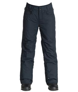 Quiksilver State Snowboard Pants