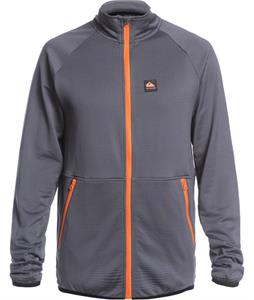 Quiksilver Steep Point Full Zip Fleece