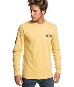 Quiksilver Step Up Step Down L/S T-Shirt