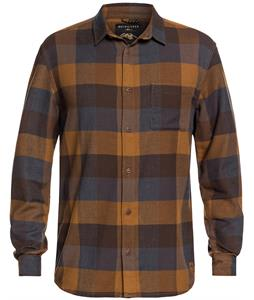 Quiksilver Stretch Flannel
