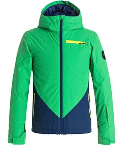 Quiksilver Suit Up Snowboard Jacket