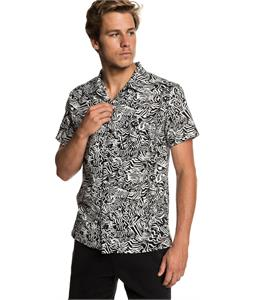 Quiksilver The Camp Allover Shirt