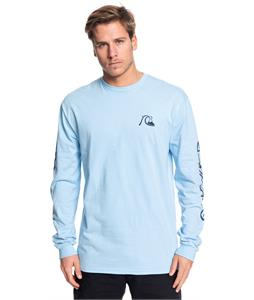 Quiksilver Too Many Rules L/S T-Shirt