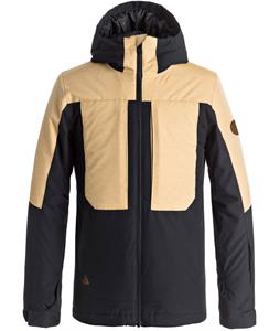Quiksilver TR Ambition Snowboard Jacket
