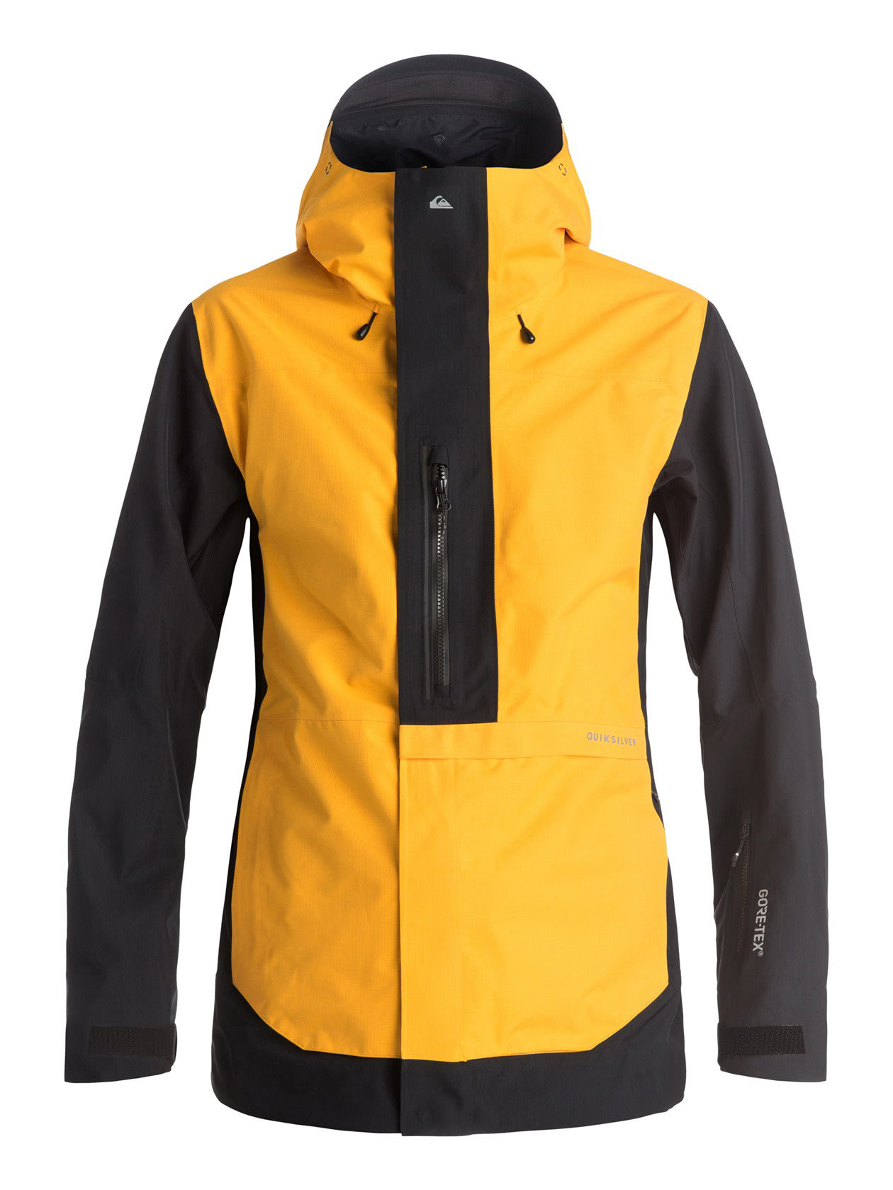 on sale quiksilver tr exhibition 2l gore tex snowboard jacket up to 40 off. Black Bedroom Furniture Sets. Home Design Ideas